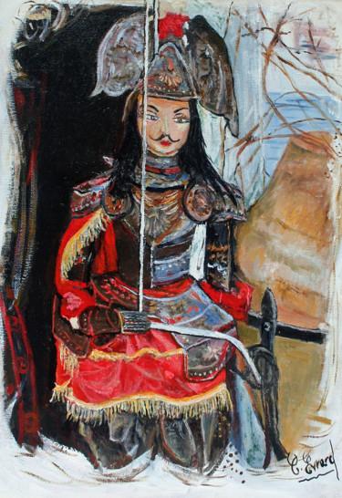 Marionnette sicilienne