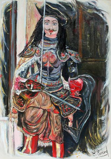 Marionnette en Sicile