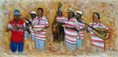 Sur un air de salsa (Cuba)