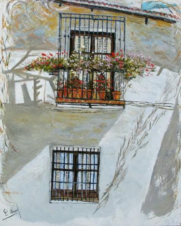 OMBRES ET LUMIERES ANDALOUSES (Séville)