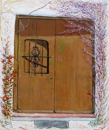 MYSTERE (Porte andalouse)