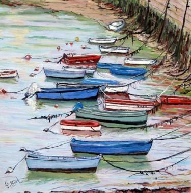 Les barques concarnoises