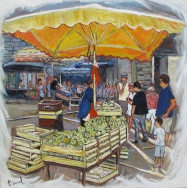 Les melons du quercy  (Marché de Martel-Lot)