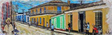 Promenade à Trinitad (Cuba)