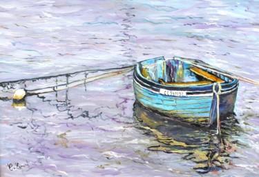 La barque concarnoise